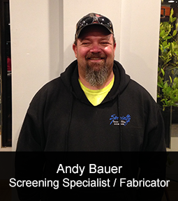 Andy Bauer